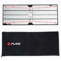 Pure2Improve Lustro do treningu puttowania 21 cali, P2I641680