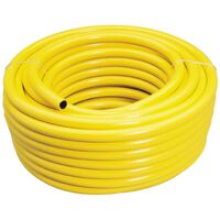 Draper Tools Wąż ogrodowy, żółty, 12 mm x 30 m, 56314