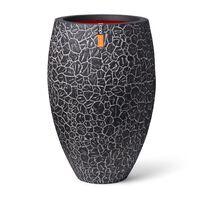 Capi Donica Elegant Deluxe Clay, 50 x 72 cm, szara