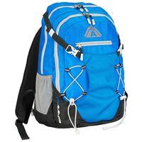 Abbey Plecak turystyczny Sphere, 35 L, niebieski, 21QB-BAG-Uni