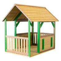 AXI Domek dla dzieci Forest, drewniany, A030.212.00
