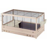 Ferplast Klatka dla królików Arena 100, 100 x 62,5 x 51 cm, 57089517