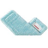 Leifheit Nakładka na mopa Profi Extra Soft, niebieska, 55116