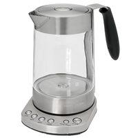 ProfiCook Szklany czajnik do herbaty 1,7 L, 3000 W, PC-WKS 1020 G