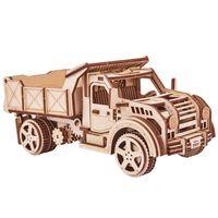 Wood Trick Drewniany model ciężarówki, zestaw modelarski