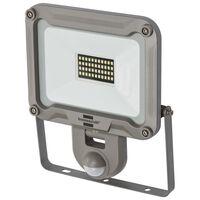 Brennenstuhl Reflektor LED JARO 3000P, PIR, 30 W, 10 m, IP44