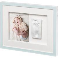 Baby Art Ramka na zdjęcia Tiny Style, kolaż, kryształowa biel