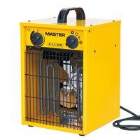 Master Grzejnik elektryczny B 3,3 EPB, 3,3 kW