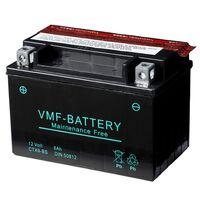 VMF Powersport Akumulator Liquifix, 12 V 8 Ah, MF YTX9-BS