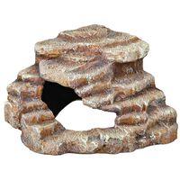 TRIXIE Kamień narożny, żywica poliestrowa, 27x21x27 cm, 76208