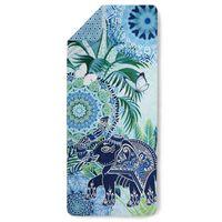 HIP Ręcznik ISARA, 50x100 cm, niebieski