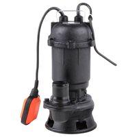 FLO Pompa zanurzeniowa do brudnej wody, 450 W
