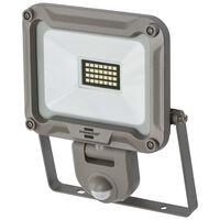 Brennenstuhl Reflektor LED JARO 2000P, PIR, 20 W, 10 m, IP44