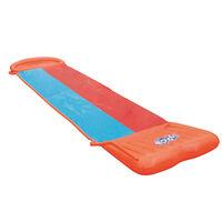 Bestway H2OGO Zjeżdżalnia wodna Double Slide, 52255