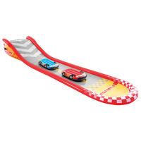 Intex Tor wodny Racing Fun, 561x119x76 cm