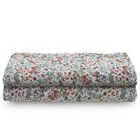 Jollein Hydrofilowe chusty uniwersalne Bloom, 2 szt., 115x115 cm