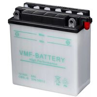 VMF Powersport Akumulator 12 V, 5 Ah, CB5L-B