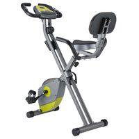 Orange Gym Rowerek treningowy X-Bike XB 30, szary