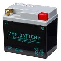 VMF Powersport Akumulator AGM 12 V, 6 Ah, FA YTZ7-S