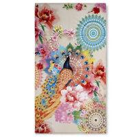 HIP Ręcznik plażowy BENGTA, 100 x 180 cm, kolorowy