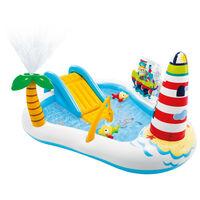 Intex Basen dla dzieci Fishing Fun Play Center, 218x188x99 cm