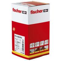 Fischer Kołki wbijane z łbem wpuszczanym Hammerfix, N8x100/60S, 50 szt