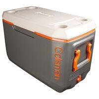 Coleman Lodówka turystyczna 70 QT Xtreme Cooler 66 L, szara, 8912599