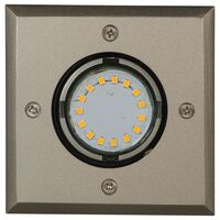 Luxform Lampa ogrodowa LED Bourke, 12 V