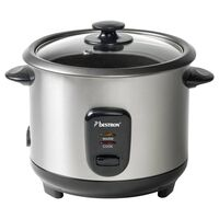 Bestron Garnek do gotowania ryżu Kitchen Heroes ARC280, 2,8 L, 1000 W