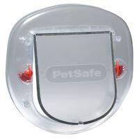 PetSafe Drzwiczki dla zwierząt domowych, 4 opcje, 270 Frosted 5000