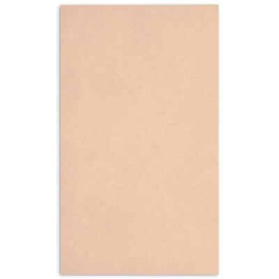 vidaXL Tablice plakatowe DIN A1, 20 szt., płyta HDF, 841x594x3 mm