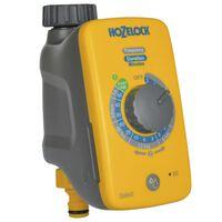 Hozelock Sterownik czasu nawadniania Select, żółto-szary