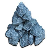 vidaXL Kamienie grzejne do sauny, 15 kg