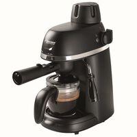 Bestron Ekspres do espresso AES800, 800 W, czarny