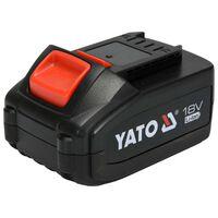 YATO Akumulator Li-Ion 4,0 Ah, 18 V