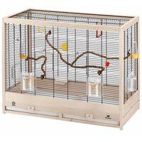 Ferplast Klatka dla ptaków Giulietta 6, 81 x 41 x 64 cm, 52067217