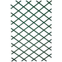 Nature Trejaż ogrodowy, 100 x 300 cm, PVC, zielony