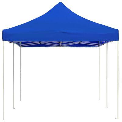 vidaXL Profesjonalny, składany namiot imprezowy, 6 x 3 m, aluminiowy