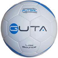 GUTA Piłka do gry w futsal, niskie odbicie, 20 cm PU
