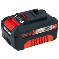Akumulator z ładowarką Einhell Power X-Change 18 V 4 Ah