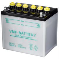 VMF Akumulator Powersport 12 V 24 Ah 12N24-3