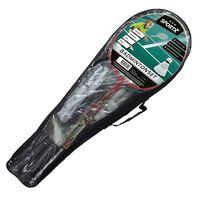 SportX Zestaw do badmintona z siatką