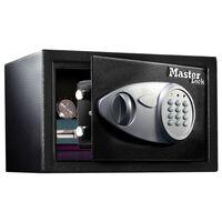 Master Lock Cyfrowy sejf na szyfr X055ML, rozmiar średni